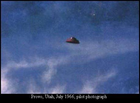 Самые загадочные НЛО-инциденты шестидесятых | Канобу - Изображение 14