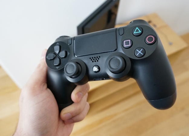 ВPS5 будет обратная совместимость? Наэто намекает новый патент Sony | Канобу - Изображение 1