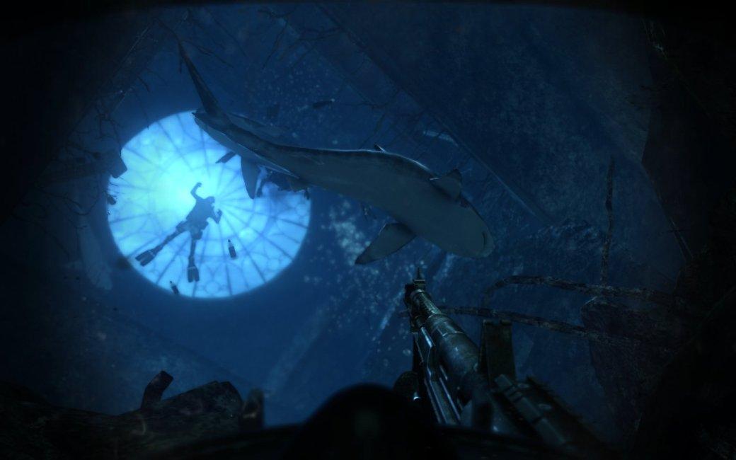 Call of Duty Ghosts Свой среди чужих . Мнение смертного .  | Канобу - Изображение 4