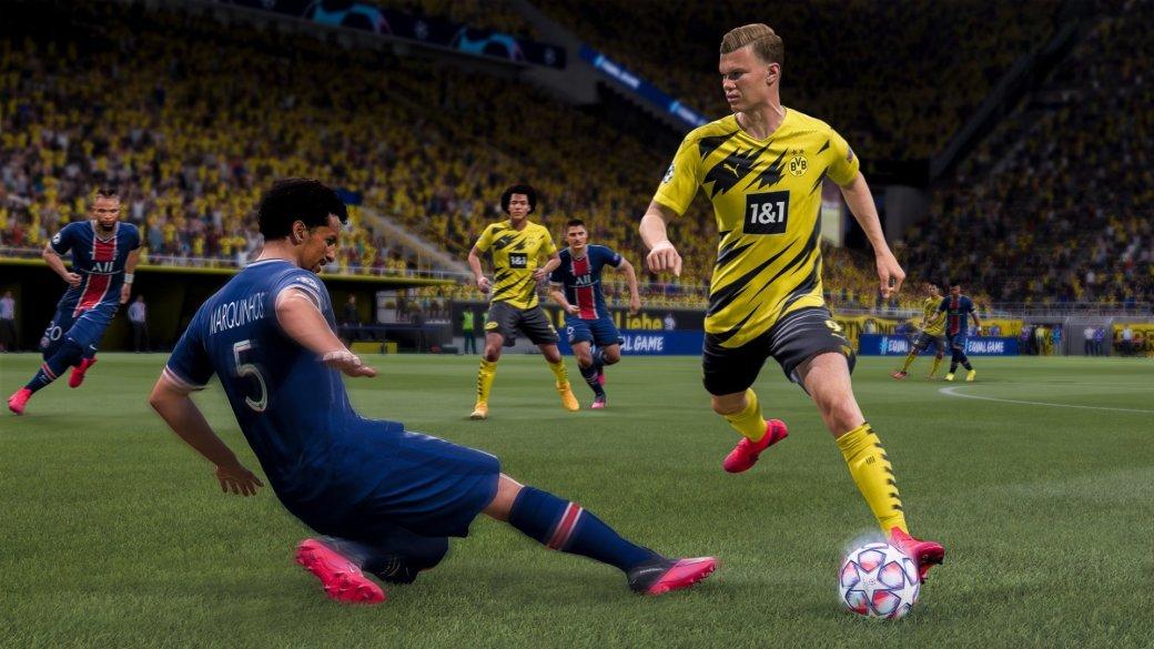 Рецензия на FIFA 21 | Канобу - Изображение 9632