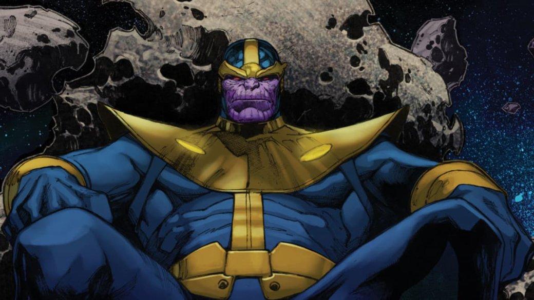 Мнение. Почему Таноса в«Мстителях: Финал» превратили излучшего злодея фильмов Marvel вхудшего | Канобу - Изображение 2927