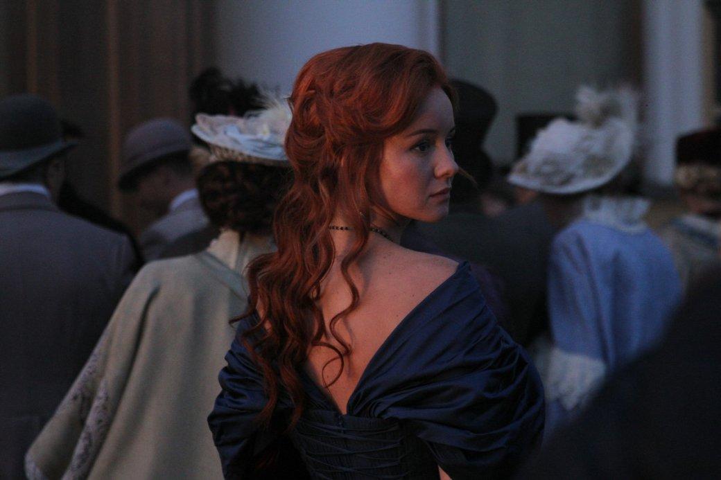 Честная рецензия на сериал «Шерлок вРоссии» | Канобу - Изображение 6793