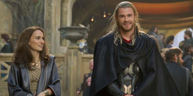 Почему Джейн Фостер не появится в «Тор 3: Рагнарек»? | Канобу - Изображение 9395