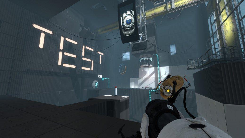 Рецензия на Portal 2 | Канобу - Изображение 3