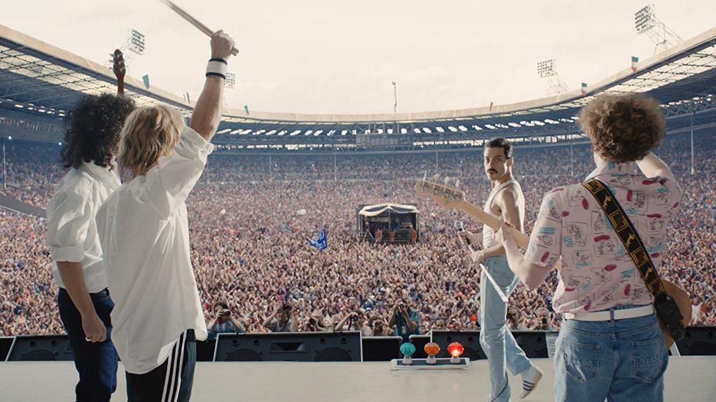 Мнение. Почему «Богемскую рапсодию» стоит посмотреть всем фанатам Queen | Канобу - Изображение 3