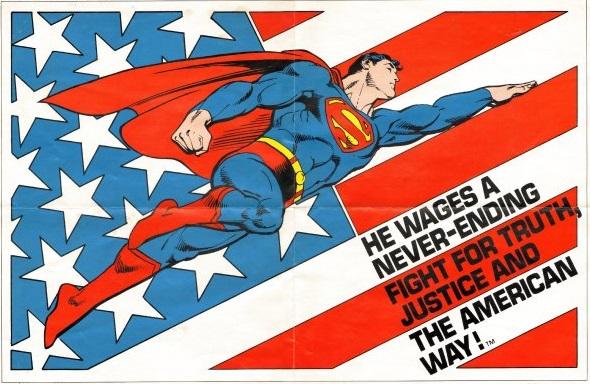 История Супермена иэволюция его образа вкомиксах   Канобу - Изображение 9403