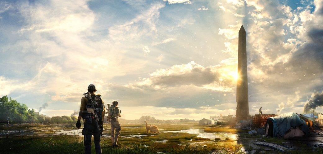 Рецензия на Tom Clancy's The Division 2 | Канобу - Изображение 0