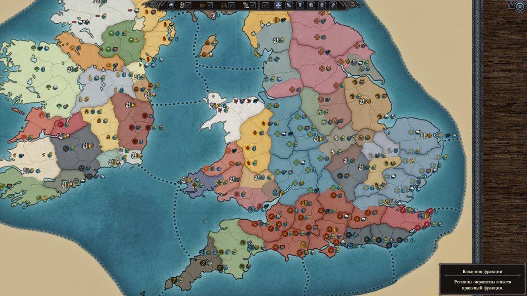 Рецензия на Total War Saga: Thrones of Britannia — игру о победах Альфреда Великого | Канобу - Изображение 2