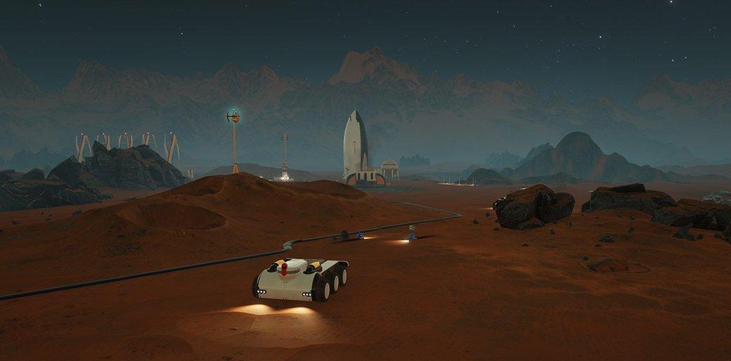 «Лет 150 назад люди были куда более готовы колонизировать Марс» | Канобу - Изображение 4
