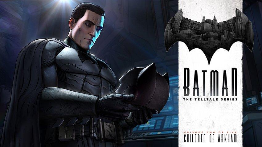 Бэтмен повстречается с детьми Аркхэма 20 сентября | Канобу - Изображение 3166
