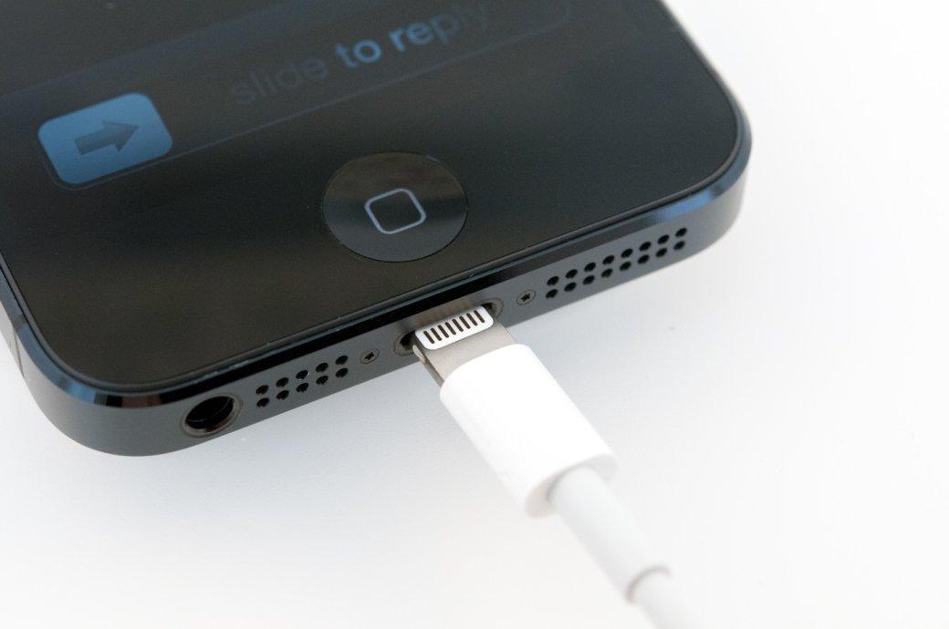 10культовых особенностей iPhone, которые мыпотеряли | Канобу - Изображение 5748