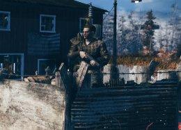 Bethesda добавит в PC-версию Fallout 76 то, о чем ее все просили: push-to-talk и смену угла обзора