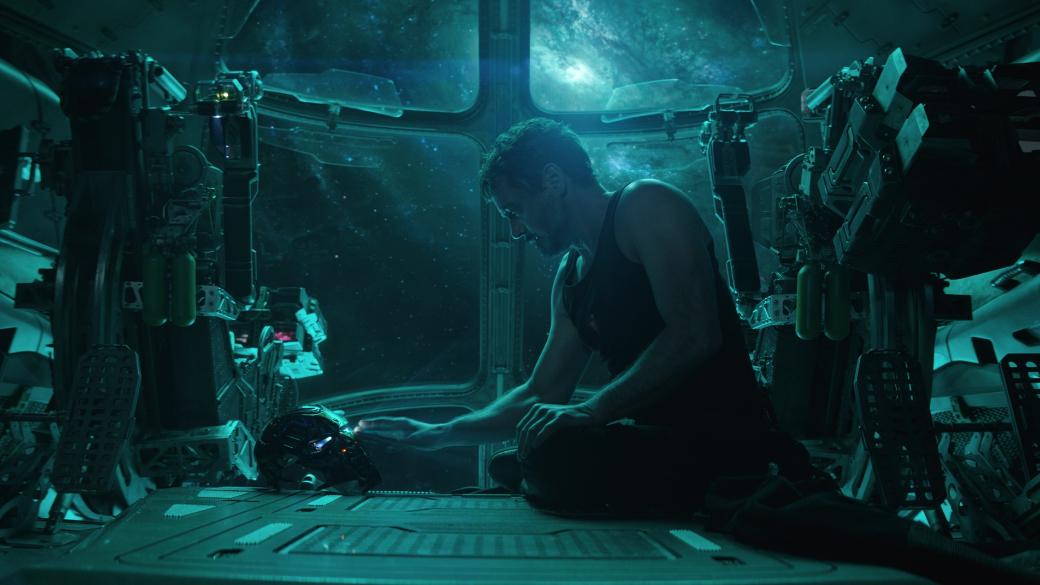 Спойлеры. Разбираем самый спорный сюжетный ход фильма «Мстители: Финал» | Канобу - Изображение 5