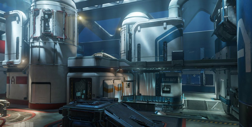 Рецензия на Halo 5: Guardians | Канобу - Изображение 5