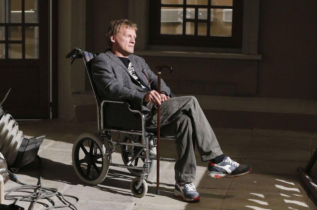 3 причины посмотреть сериал «Доктор Рихтер» (русский «Хаус»). - Изображение 1