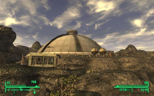 Fallout: New Vegas. Прохождение - пешком по пустошам Мохаве | Канобу - Изображение 7415
