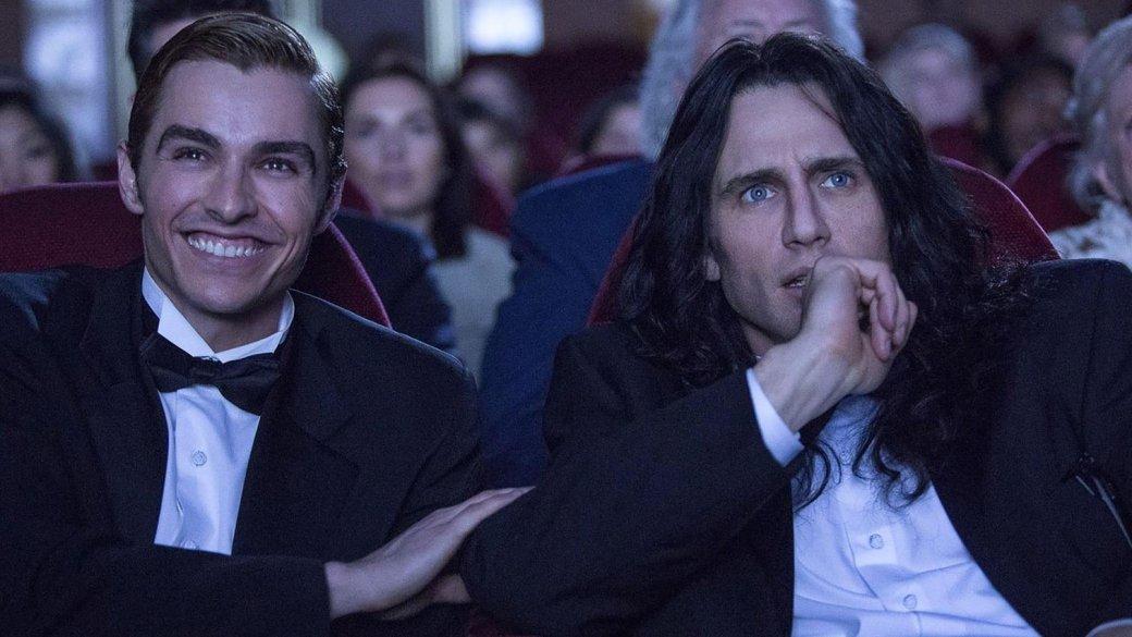 10 достойных фильмов, которых невыдвинули на«Оскар-2018». - Изображение 1