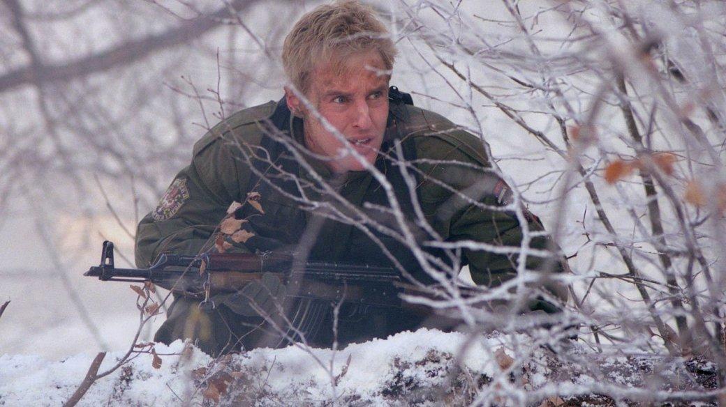 Американского пилота собьют над Украиной в сериале «В тылу врага»   Канобу - Изображение 13958