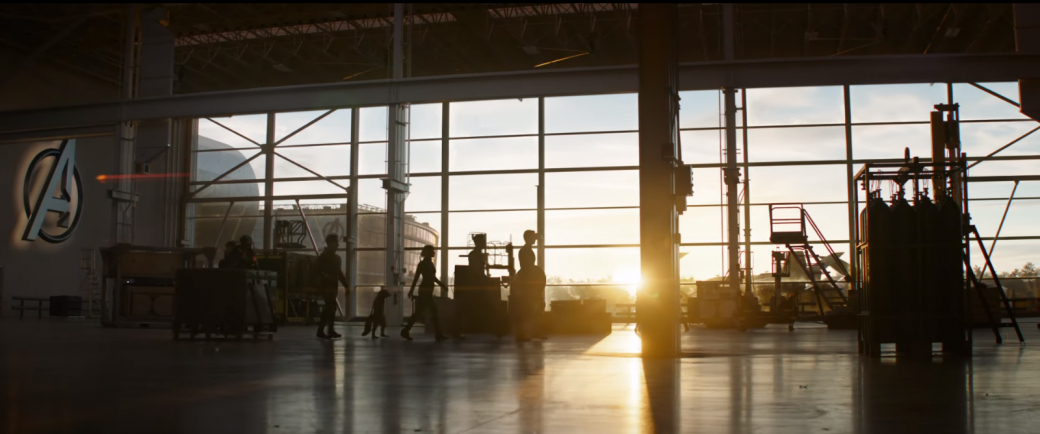 Что показали вновом ролике фильма «Мстители: Финал» сСуперкубка? | Канобу - Изображение 6029