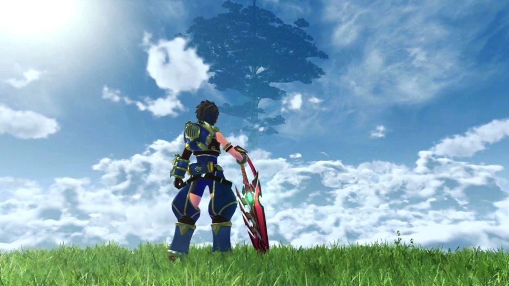 E3 2018: приключения вXenoblade Chronicles 2 продолжатся сдополнением Torna— The Golden Country   Канобу - Изображение 7061