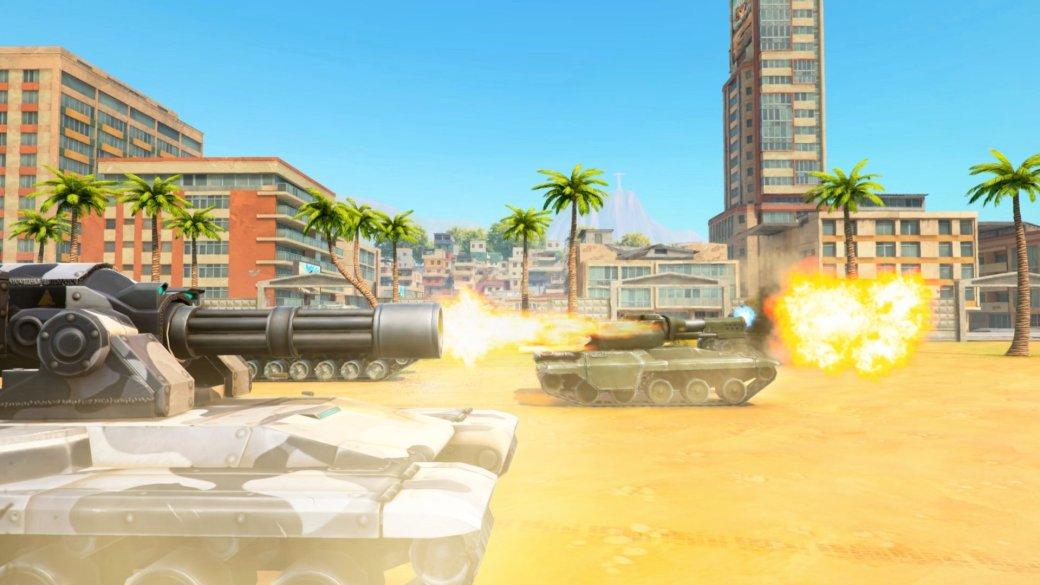 Секреты танкостроения: как изменилась «Танки Х» | Канобу - Изображение 2