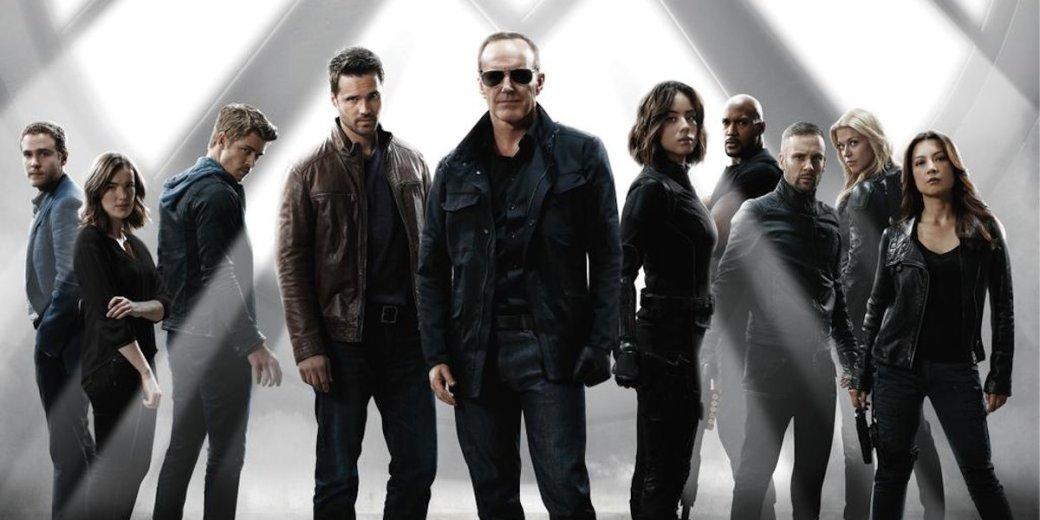Современные сериалы про супергероев: год спустя | Канобу - Изображение 4