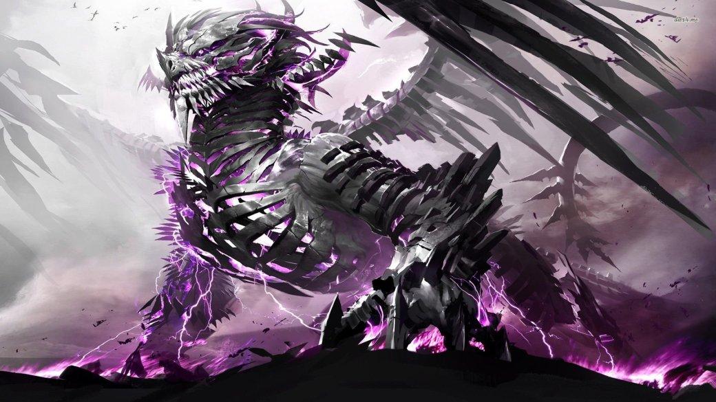Собираем игрового «Дракона»— часть3. Топовый Дракон-Десептикон за310 000 рублей | Канобу