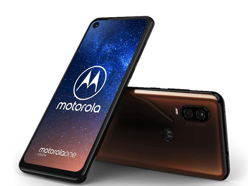 Motorola One Vision: раскрыты дизайн, цена и характеристики бюджетного камерофона | Канобу - Изображение 0