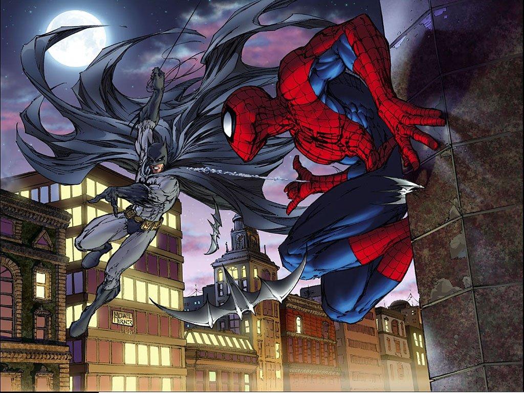 Том Холланд считает, что Человек-паук победит Бэтмена   Канобу - Изображение 498