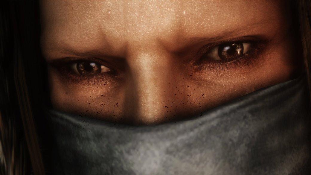 Лица The Elder Scrolls 5: Skyrim | Канобу - Изображение 4064