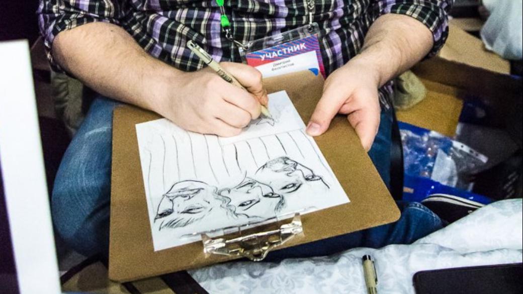 «ИгроМир» иComic Con Russia 2018. Чем заняться навыставке? | Канобу - Изображение 10