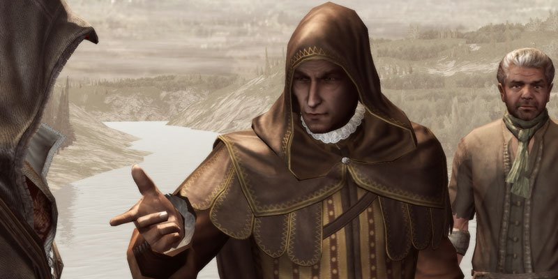 «Убийцы» серии Assassin's Creed | Канобу - Изображение 17