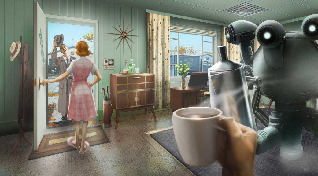 30 лучших игр 2015 года: Fallout 4 | Канобу - Изображение 3