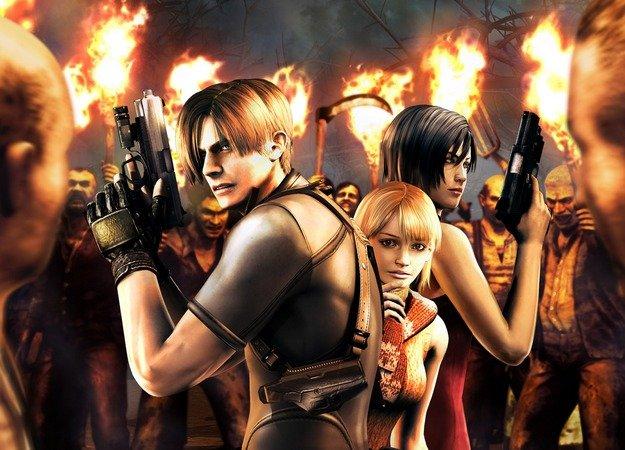 Насколько хороши переиздания Resident Evil 4 на PS4 и Xbox One? | Канобу - Изображение 7011