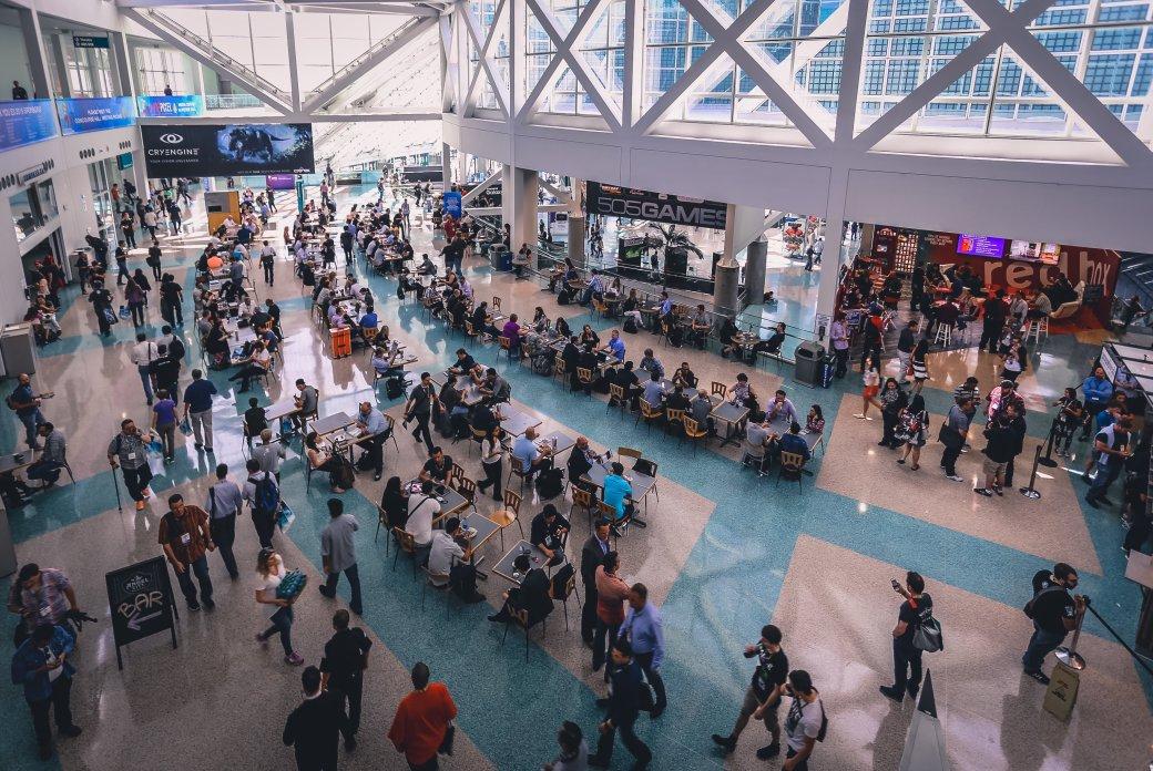 E3 2015: как это было | Канобу - Изображение 7128