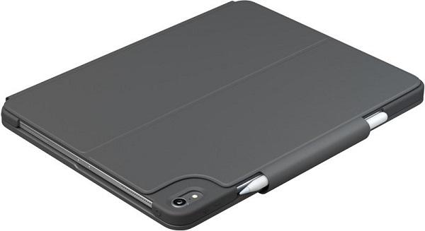 Logitech Slim Folio: новый чехол для iPad Pro поцене смартфона | Канобу - Изображение 7104