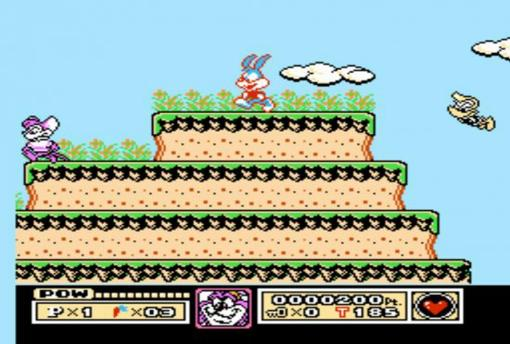 Ретро: Tiny Toon Adventures для Dendy/NES | Канобу - Изображение 0
