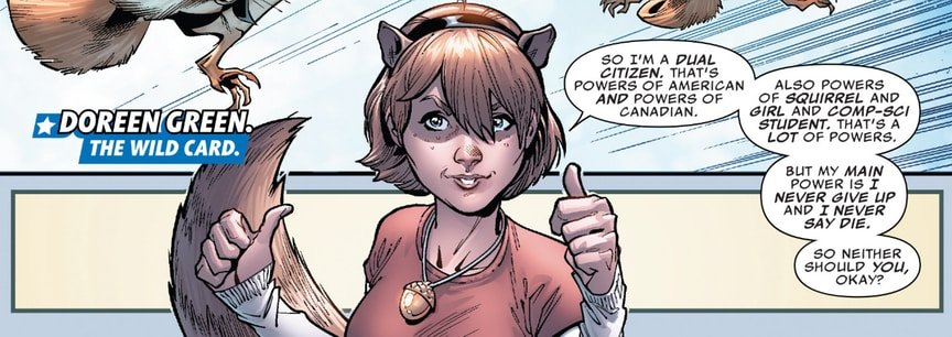 В комиксе U.S.Avengers представили нового Халка и Железного Человека   Канобу - Изображение 14580