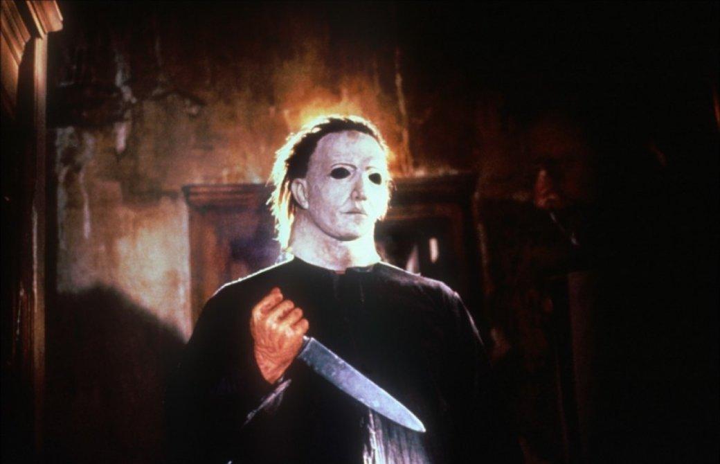 Серия фильмов «Хэллоуин» - обзор всех частей по порядку, лучшие и худшие хорроры киносерии | Канобу - Изображение 2295
