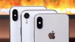 В Сети появились фотографии iPhone 9 в трех цветовых вариациях и его цена