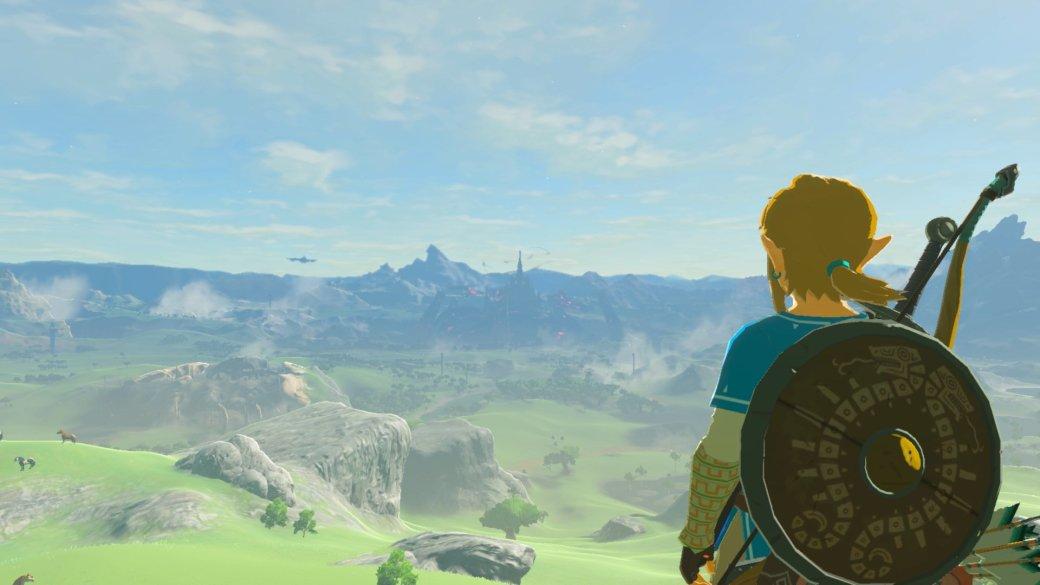 Лучшие и худшие игры 2017 - топ-30 игр 2017 года на PC (ПК), PS4, Xbox One, список лучших и худших | Канобу - Изображение 21