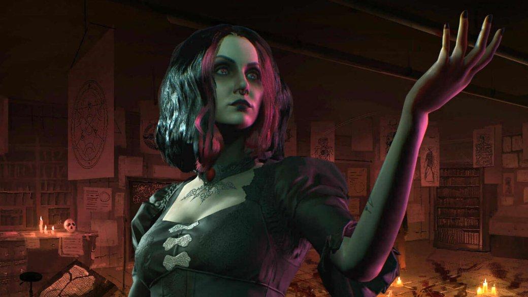 E3 2019: вампирские интриги вжутком геймплейном ролике Vampire: The Masquerade— Bloodlines2 | Канобу - Изображение 1