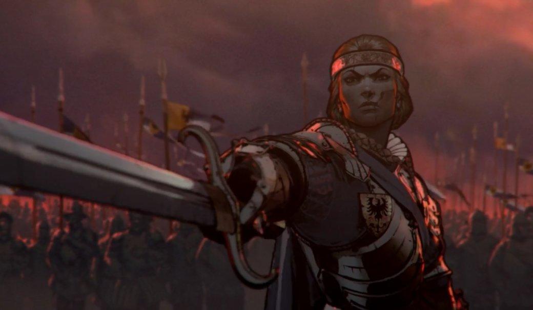 Так вот почему Thronebreaker появилась в Steam: ее продажи на GOG разочаровали CD Projekt | Канобу - Изображение 1