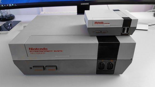 Фанатская mini NES повторяет оригинал точнее версии Nintendo | Канобу - Изображение 5386