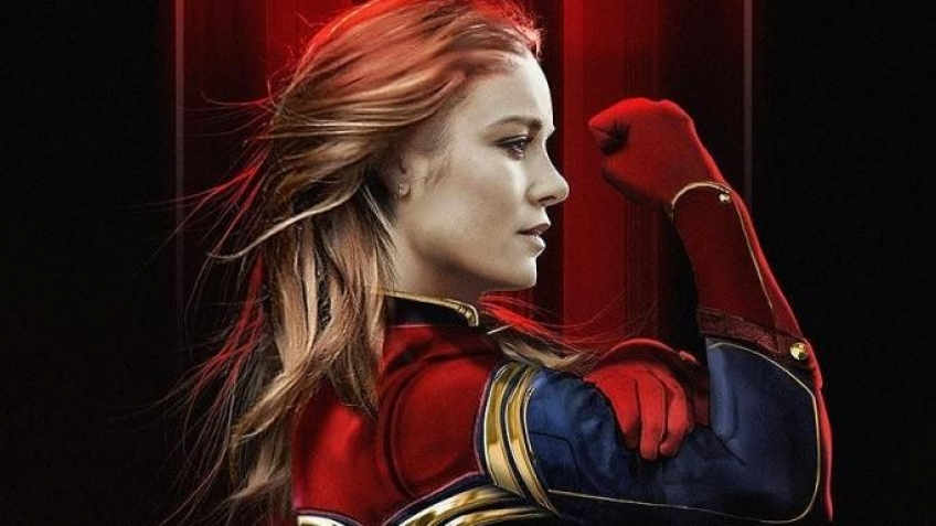 Откуда у Капитан Марвел взялись суперспособности? Теперь есть ответ! | Канобу - Изображение 13803