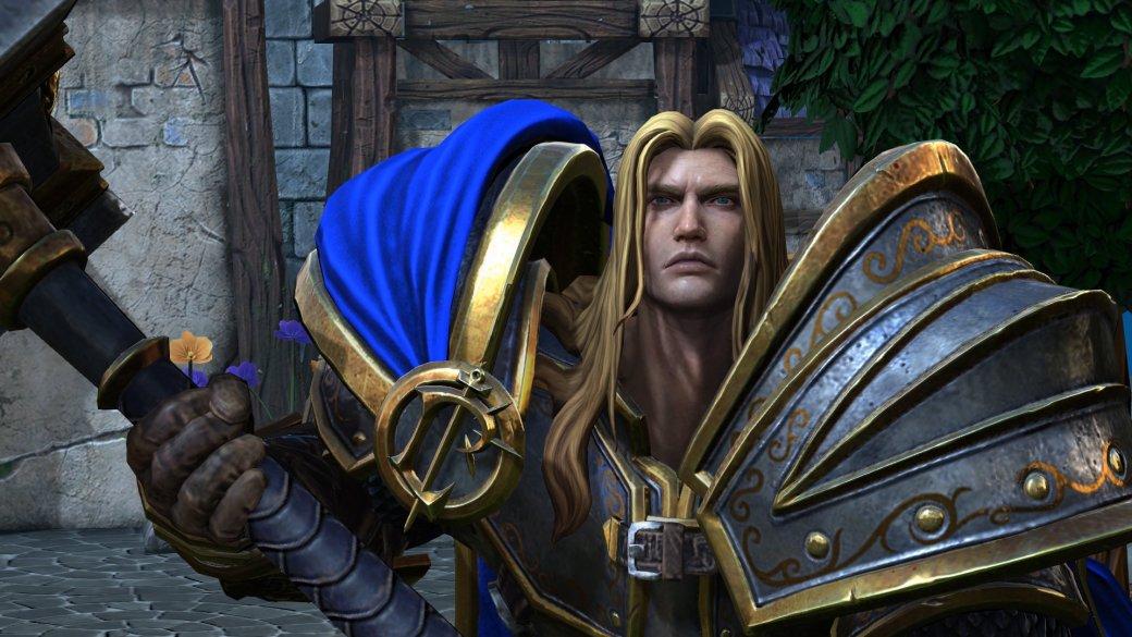10 причин любить Warcraft 3   Канобу - Изображение 6434
