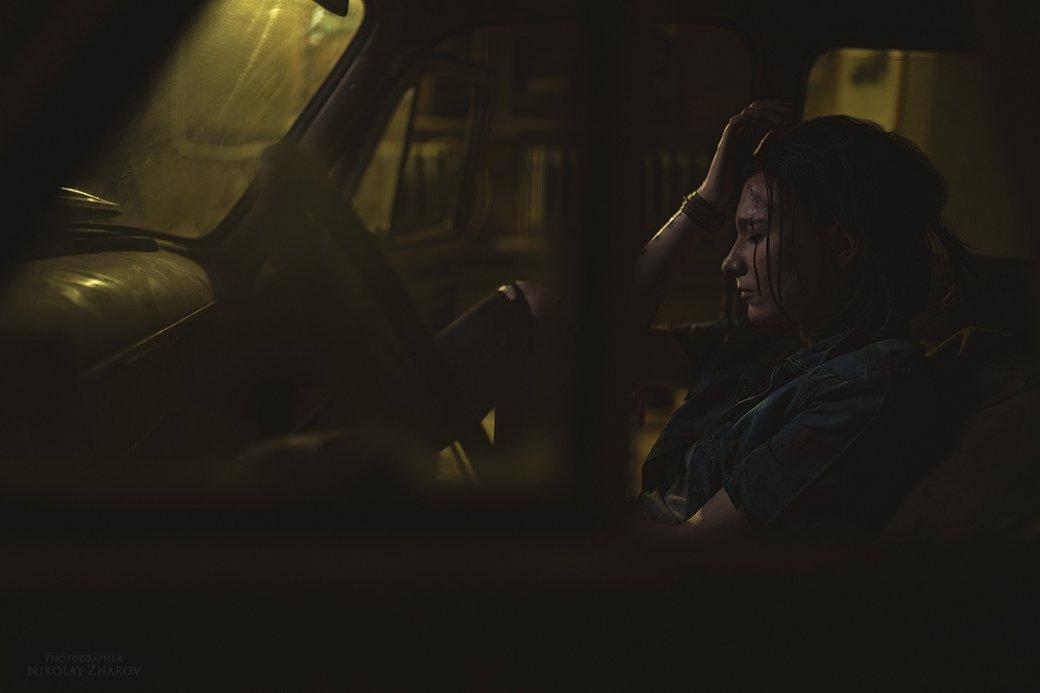 Опасное путешествие Элли вновом крутом косплее The Last ofUs:Part II | Канобу - Изображение 17