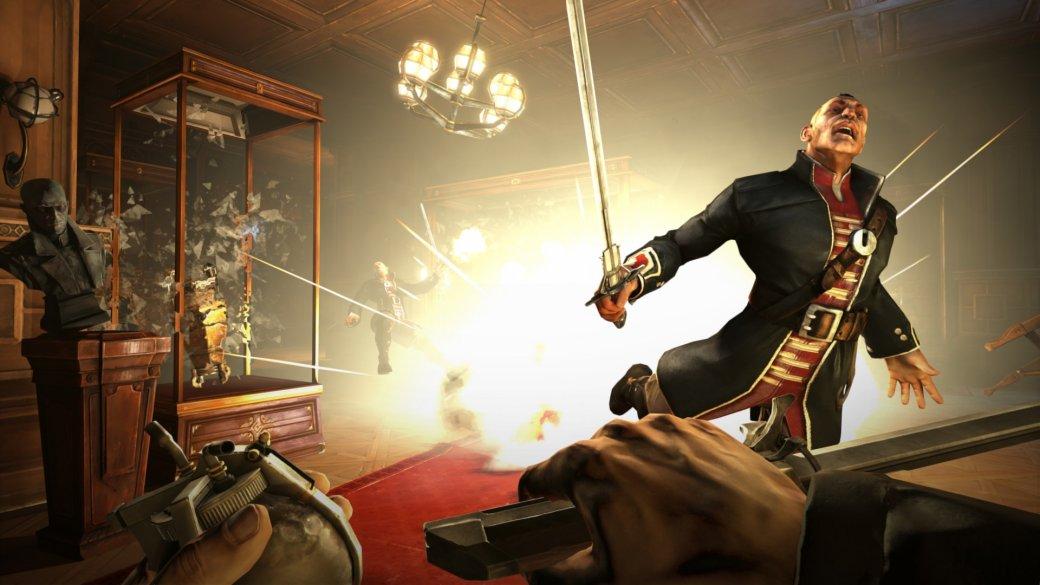 История immersive sim: что это такое ипочему Red Dead Redemption 2— отличный иммерсивный симулятор   Канобу - Изображение 717