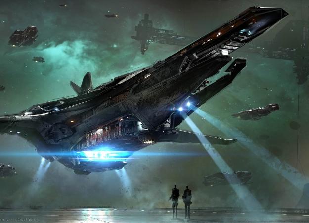 Crytek подала всуд наразработчиков Star Citizen занарушение авторских прав | Канобу - Изображение 1