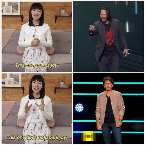 Лучшие мемы ишутки про E3 2019 | Канобу - Изображение 0